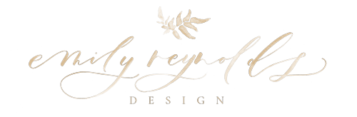 Emily Reynolds Design. Santa Barbara wedding flowers and floral design